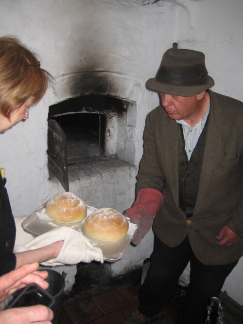 Breadmaking Course