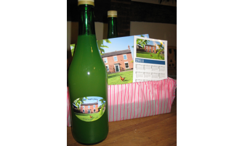 Broome Park Farm Apple Juice