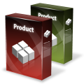 Product with checkbox options